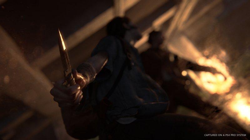 The Last Of Us Part Ii E32018 09
