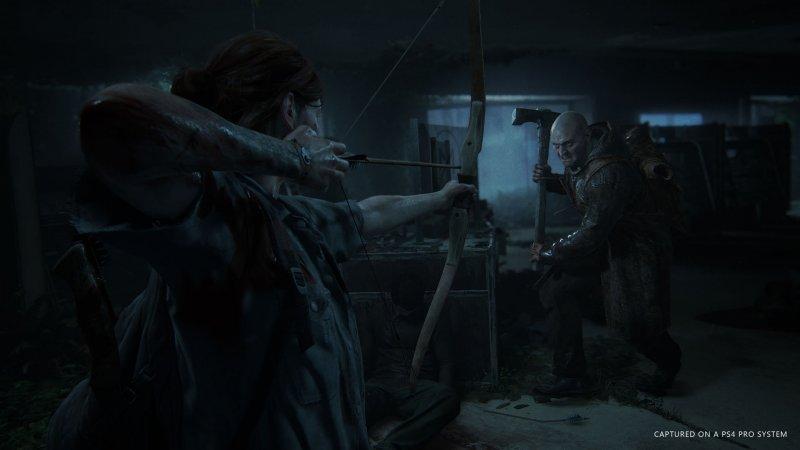 The Last Of Us Part Ii E32018 10
