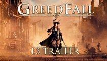 GreedFall - Il trailer dell'E3 2018