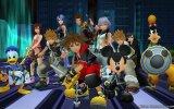 Kingdom Hearts: i momenti indimenticabili - Speciale