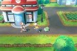 Pokemon Let's Go: come funziona la modalità coop in Pikachu ed Eevee - Notizia