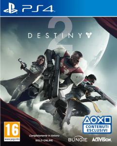 Destiny 2 per PlayStation 4
