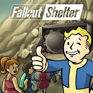 Fallout Shelter per Nintendo Switch