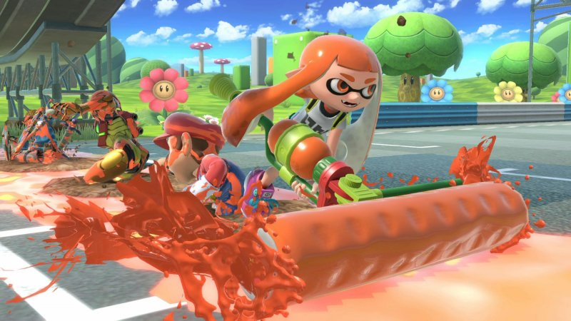 Super Smash Bros  Ultimate 4