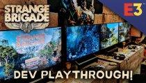 Strange Brigade - Demo per l'E3 2018