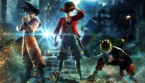 Jump Force - Video Anteprima E3 2018