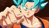 Dragon Ball FighterZ - Video gameplay della versione Nintendo Switch