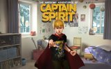 The Awesome Adventures of Captain Spirit: confermati giorno e ora di lancio - Notizia