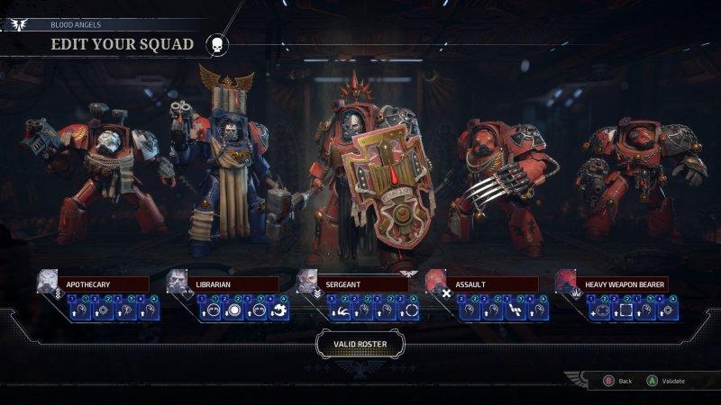 Space Hulk Tactics E32018 102