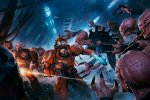Space Hulk per Nintendo Switch è stato cancellato - Notizia