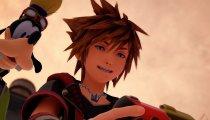 Kingdom Hearts III - Gameplay dal mondo di Hercules, prima parte, per l'E3 2018