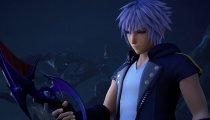 Kingdom Hearts III - Gameplay dal mondo di Hercules, seconda parte, per l'E3 2018