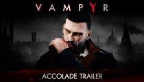 Vampyr - Trailer con le citazioni della stampa