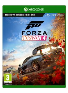 Forza Horizon 4 per Xbox One