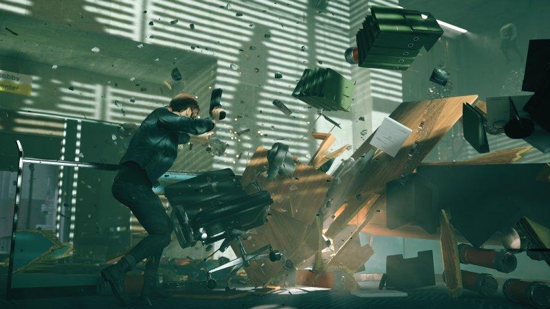Control E32018 6