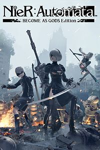 NieR: Automata - Become as Gods Edition per Xbox One