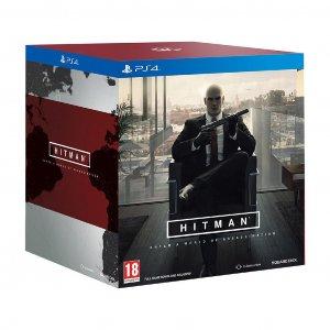 Hitman per PlayStation 4