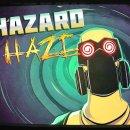 Hot Lava - Il cartoon Hazard Haze