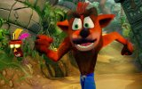 Crash Bandicoot: N. Sane Trilogy, versione Switch e il DLC Future Tense - Provato
