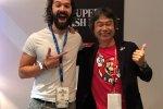 E3 2018: Neil Druckmann di Naughty Dog ha esaudito il suo sogno di incontrare Shigeru Miyamoto - Notizia