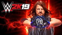 WWE 2K19 - Cover Superstar Reveal