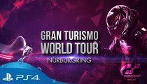 Gran Turismo Sport - World Tour: Nürburgring trailer