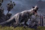 Jurassic World Evolution, la recensione - Recensione