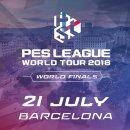 PES League 2018: annunciata la città in cui si svolgeranno le World Finals