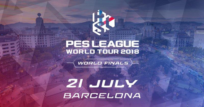 Pes League Wf Main Asset