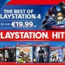 Sony annuncia la linea PlayStation Hits, giochi per PS4 al prezzo di 20,99 euro