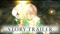 Shining Resonance Refrain - Il trailer della storia