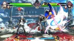 BlazBlue: Cross Tag Battle per PlayStation 4