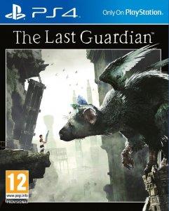The Last Guardian per PlayStation 4