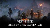Warhammer: Vermintide II - Trailer con la data di lancio su Xbox One