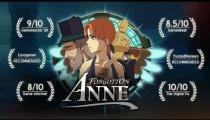 Forgotton Anne - Trailer con le citazioni della stampa