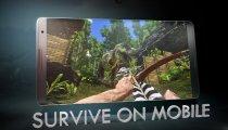 ARK: Survival Evolved - Trailer della versione mobile