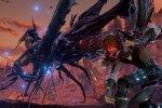 Code Vein, un video di gameplay focalizzato sulla difficoltà del gioco - Video