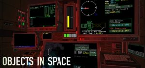 Objects in Space per PC Windows