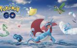 Pokémon GO, Regice e altri Leggendari sono in arrivo - Notizia