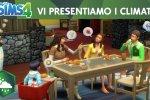 The Sims 4 Seasons ora disponibile, ecco il trailer di lancio - Notizia