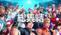 The King of Fighters: All-Star - Trailer del gameplay
