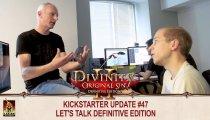 Divinity: Original Sin 2 - Larian ci parla della Definitive Edition