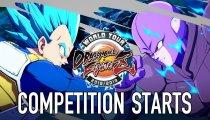 Dragon Ball FighterZ - World Tour trailer
