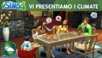 The Sims 4 Stagioni - Trailer di lancio