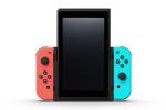 Project Flip Grip consente di utilizzare lo schermo di Switch in verticale con i Joy-Con attaccati - Notizia