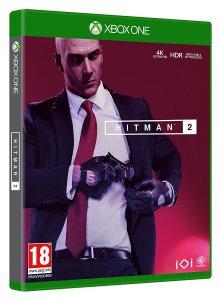 Hitman 2 per Xbox One
