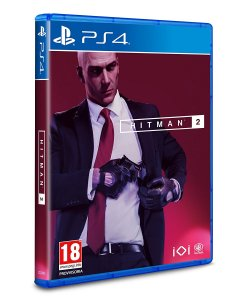Hitman 2 per PlayStation 4