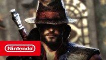 Victor Vran: Overkill Edition - Il trailer della versione Switch