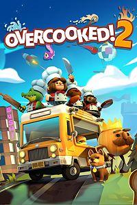 Overcooked 2 per Xbox One