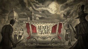 Midnight Caravan per Nintendo Switch
